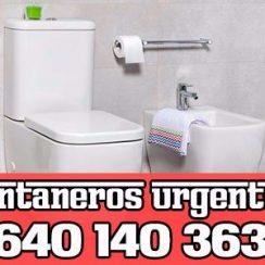 Fontaneros en Santander