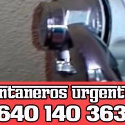 Fontaneros en Torrelavega