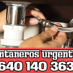 Fontanero Náquera