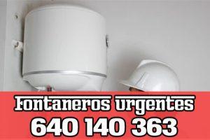 Fontanero Algeciras
