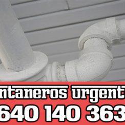 Fontanero Almeria