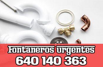Fontanero Chiclana de la Frontera
