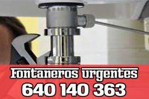 Fontanero Ciempozuelos