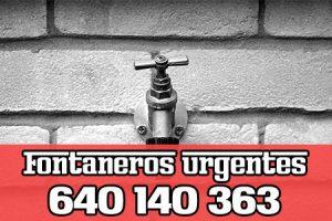 Fontanero Fuengirola