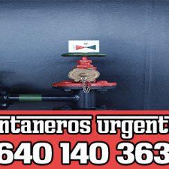 Fontanero Huércal-Overa