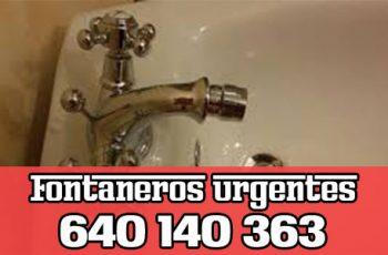 Fontanero Inca