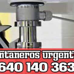 Fontanero Manacor
