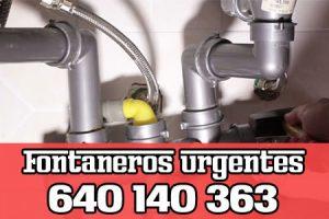 Fontanero Mijas