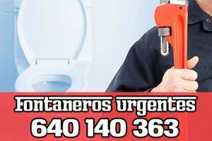 Fontanero Oliveros Almería