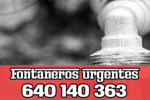 Fontanero Rincón de la Victoria