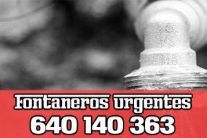 Fontanero Sanlucar de Barrameda