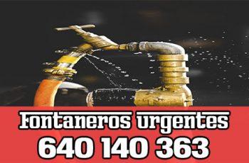 Fontanero Vélez-Málaga