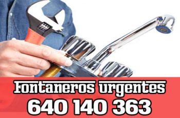 Fontanero Vera