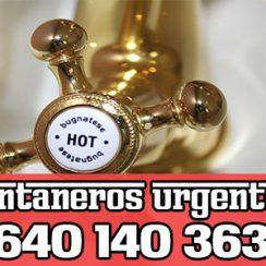 Fontanero Vila-seca