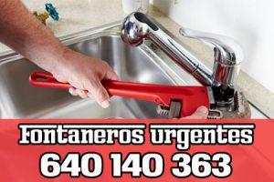 Fontanero Casco Histórico