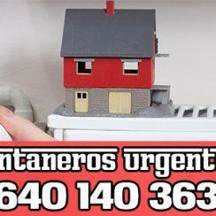 Fontanero Las Fuentes