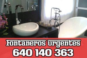 Fontanero Universidad