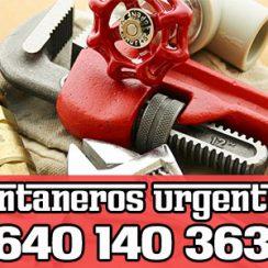 Fontanero Zaragoza